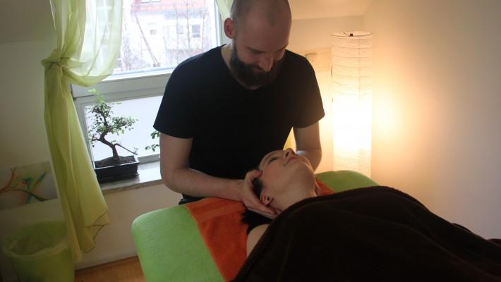 Kranio – Sacrale – Osteopathie / Kraniosacrale Therapie Neumarkt
