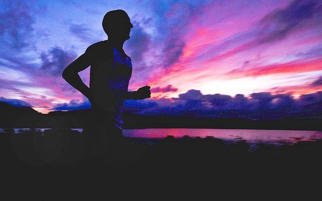 Laufschuhe: Lightweight-Trainer